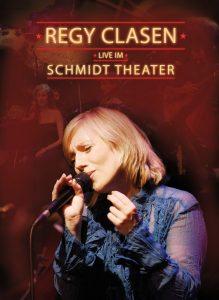 Regy Clasen live im Schmidt Theater