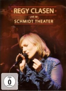 Regy Clasen live im Schmidt-Theater