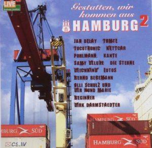 Gestatten, wir kommen aus Hamburg