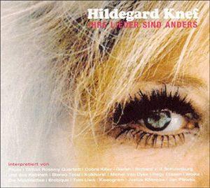 Hildegard Knef - Ihre Lieder sind anders