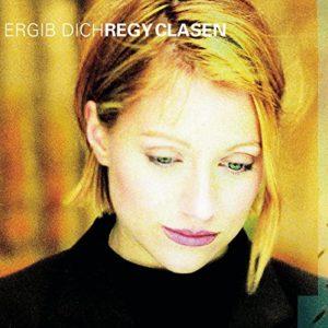 Regy Clasen Cover Ergib Dich